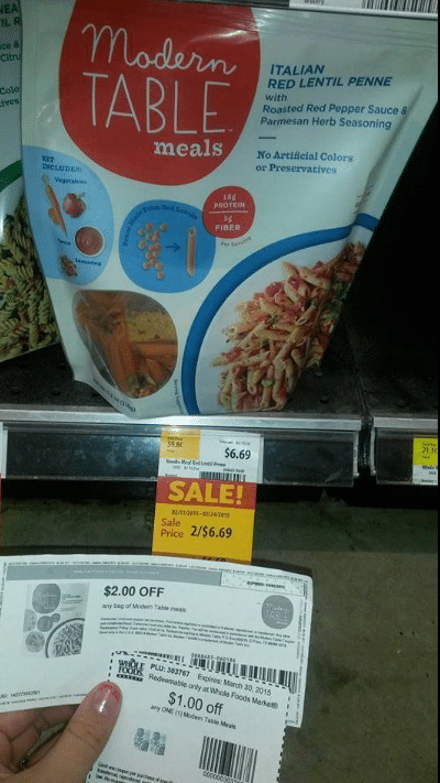 whole foods coupon deals