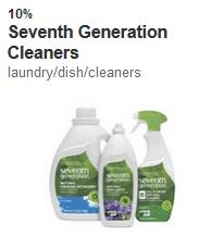 target seventh gen coupon