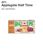 applegate target coupon