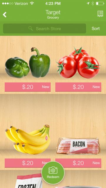 ibotta app organic offers