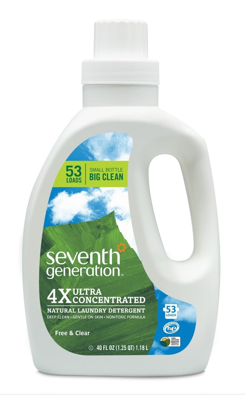 Shop Target for Seventh Generation. For a wide assortment of Seventh Generation visit epithelial.ga today. Free shipping & returns plus same-day pick-up in store.