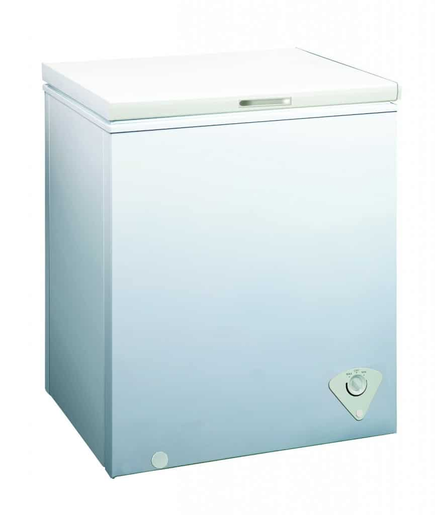 Amazon Very Highly Rated Deep Freezer 164 Plus Free