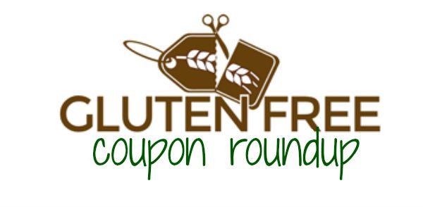 gluten free coupon roundup