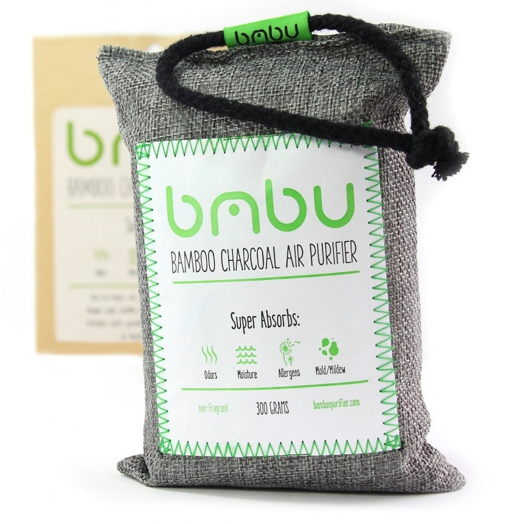 bamboo air purifying bag