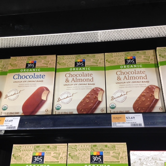 whole foods ice cream bars coupon