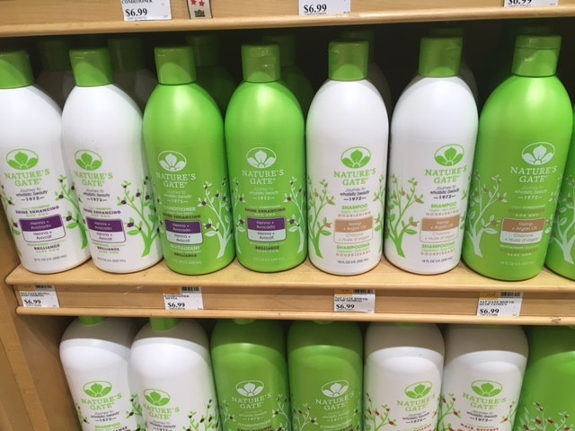 nature's gate whole foods coupon shampoo conditioner
