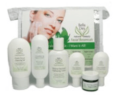 free natural skin care samples