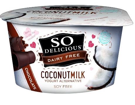 so delicious yogurt coupon dairy free
