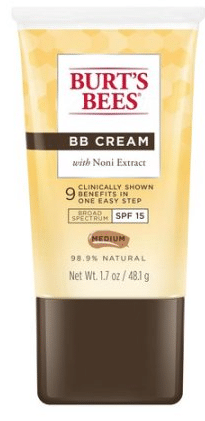 burt's bees bb cream coupon