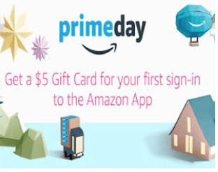 free $5 credit amazon