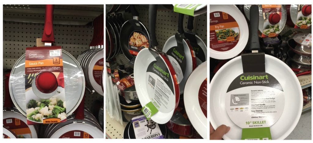 big lots healthy kitchenware