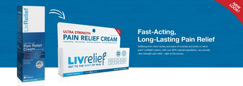 livrelief review