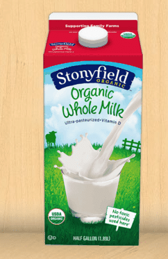 stony field organic milk coupon
