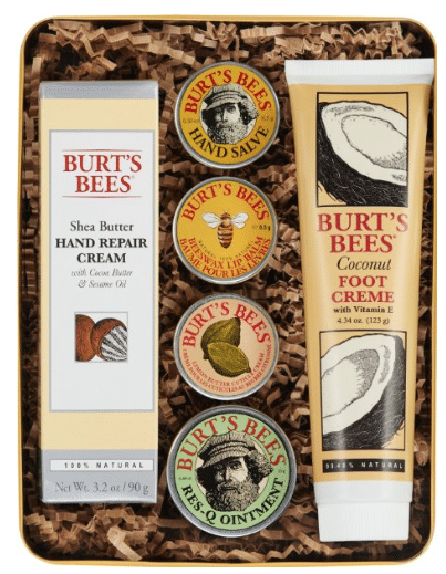 burts bees prime deal
