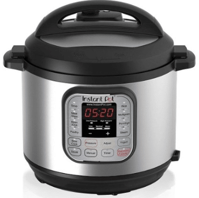 instant pot amazon deal of the day prime day lowest price ever