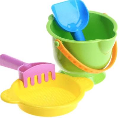 hape non toxic outdoor sand and garden toys