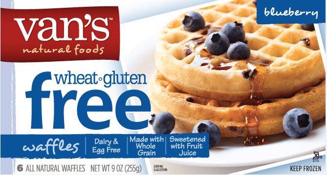 target free van's waffles