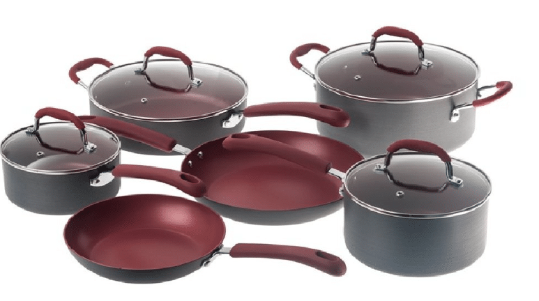 amazon deal of the day ceramic cookware