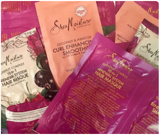 free sheamoisture samples organic freebies
