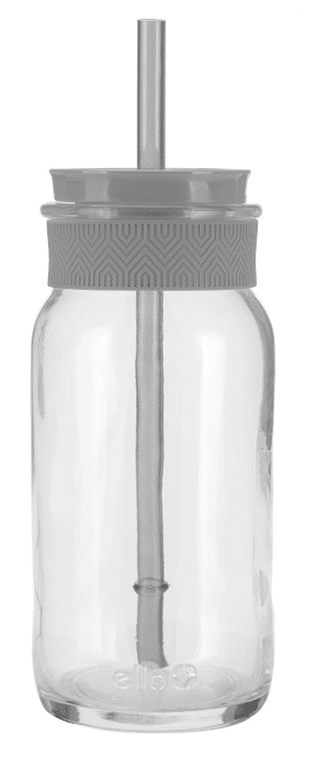 ello water bottle glass deal