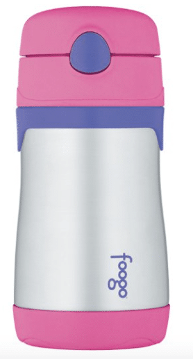 thermos kids stainless steel
