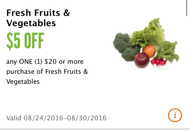 whole foods produce coupon