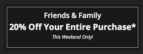 big lots friends and family 20% off october 2016
