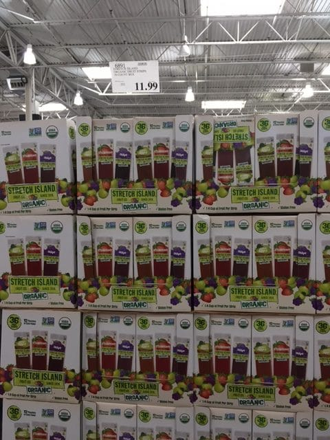 stretch island organic fruit costco