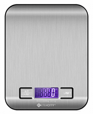 kitchen scale coupon code