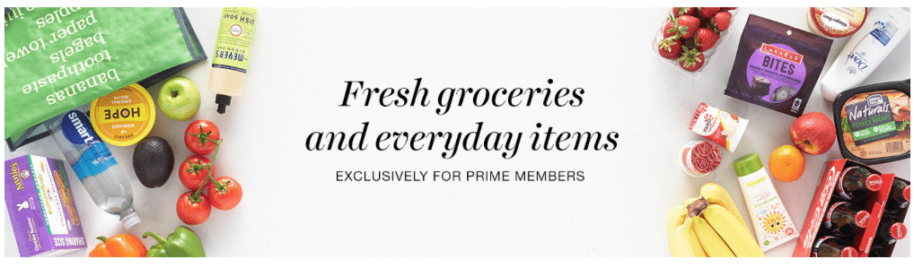 amazon fresh locally sourced organic grocery delivery farmer's market