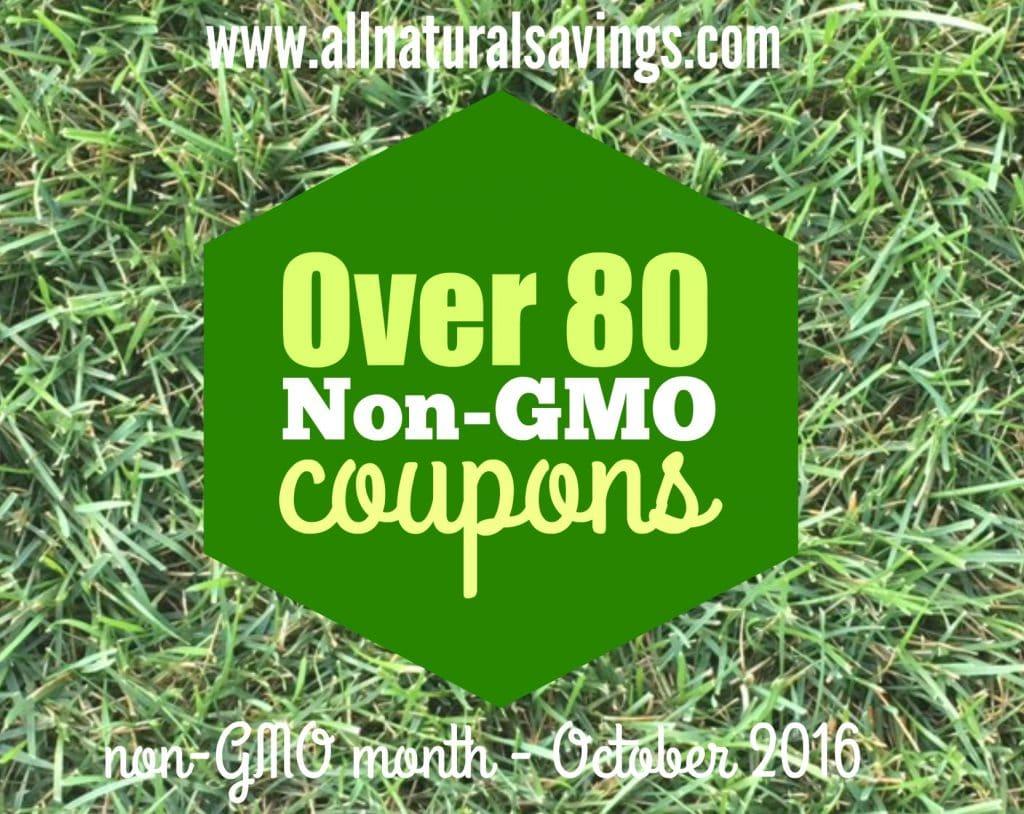 non-gmo-coupons-october-2016