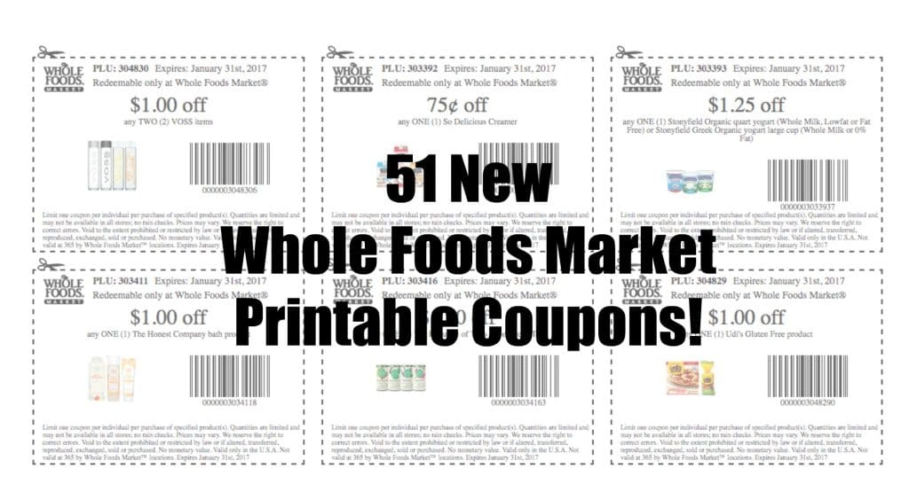 My Natural Market Promo Codes for November, Save with 4 active My Natural Market promo codes, coupons, and free shipping deals. 🔥 Today's Top Deal: By Whole Foods Market Calcium With Vitamin D3 For $ On average, shoppers save $19 using My Natural Market coupons from playsvaluable.ml