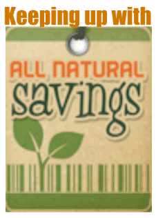 all natural savings organic coupons and deals