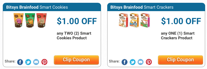 bitsy's brainfood coupons