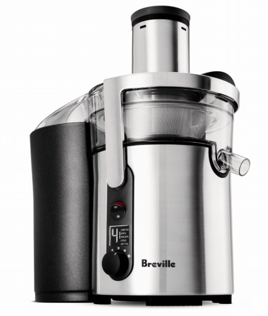 breville juicer black friday