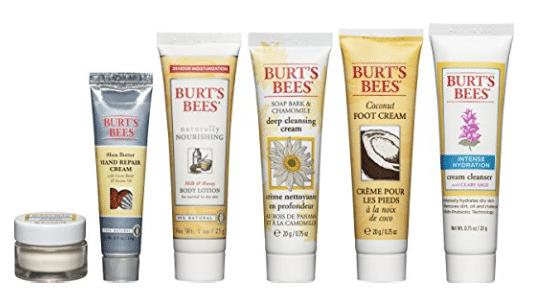 burt's bees gift