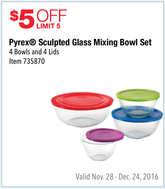 costco pyrex mixing bowls