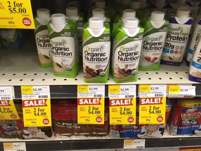 image about Organic Coupons Printable called Organic and natural valley discount coupons printable 2018 : Izod coupon 20