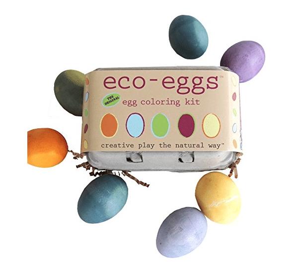 Natural Egg Dye Kit Whole Foods