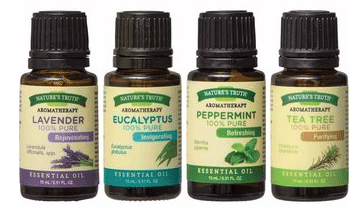 Nature Truth Essential Oil Humidifier