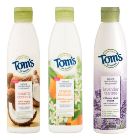 Tom S Natural Foods