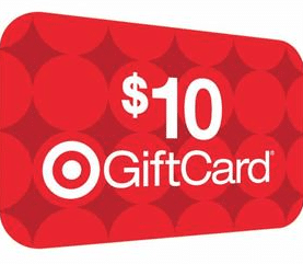 Target: $10 Target Gift Card with $50 Grocery Purchase Plus ...