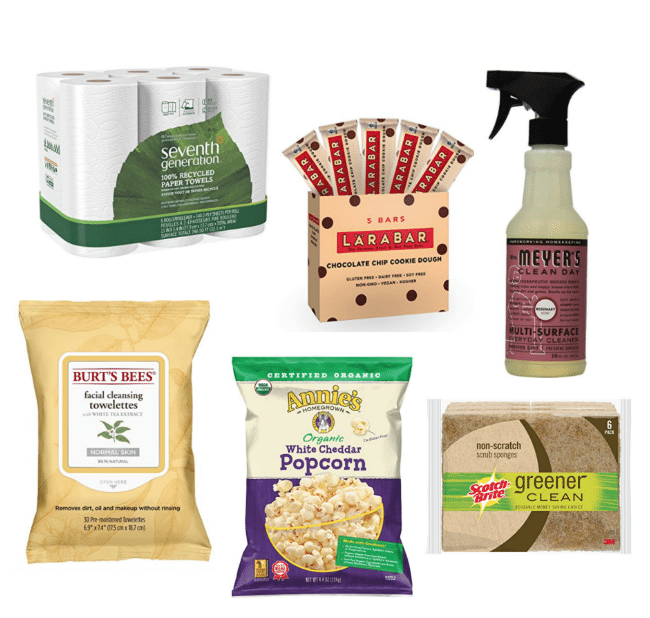 Buy 5 select Prime Pantry items get FREE shipping May 2017 Many
