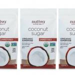 nutiva organic sugar