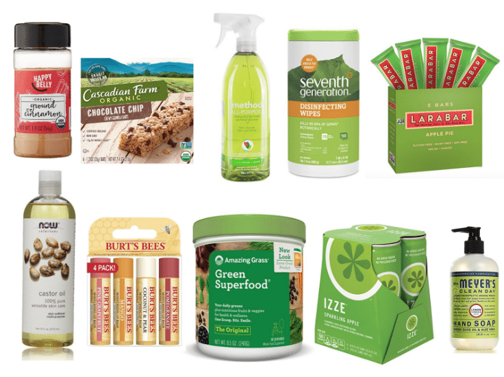 Buy 5 select Prime Pantry items get FREE shipping June 2017