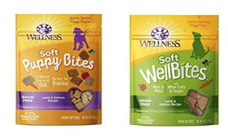 Wellness Simple Dog Food Coupon