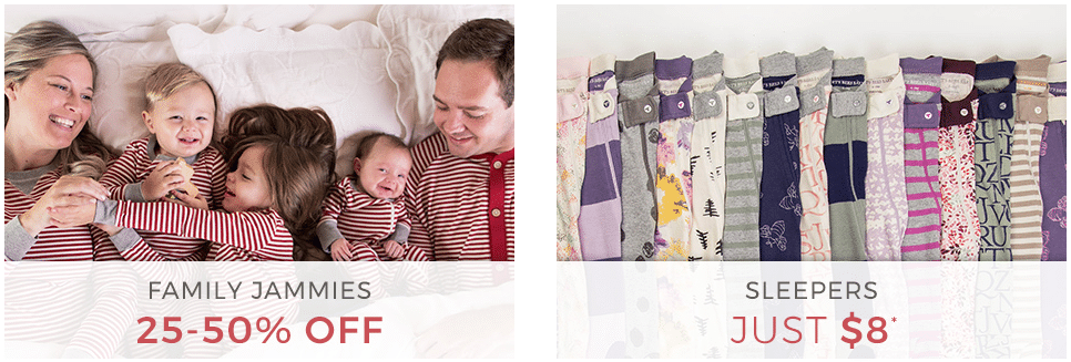 Burt S Bees Baby Cyber Monday Sale 100 Organic Cotton Clothing