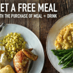 boston market bogo