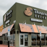 free coffee Panera