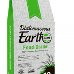 diatamaceous earth